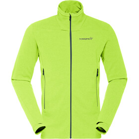 Norrøna M's Falketind Warm1 Jacket Birch Green